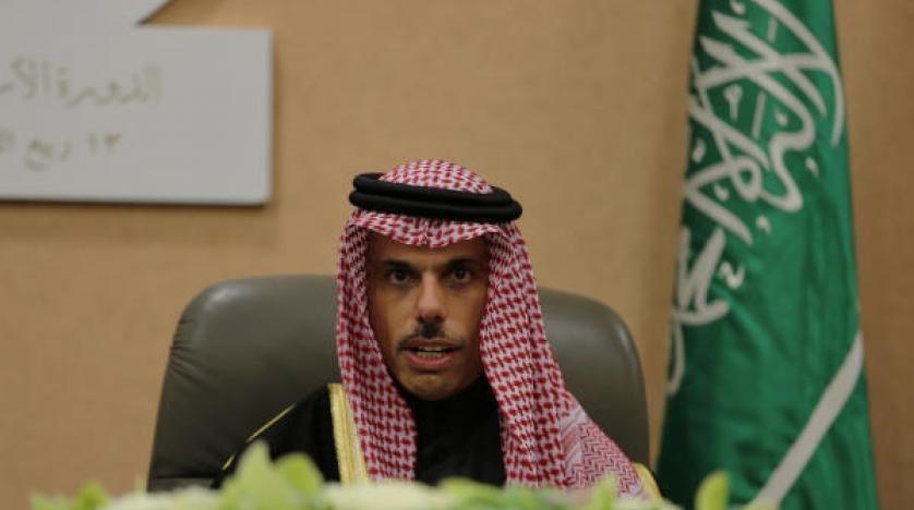 وزير الخارجية السعودي: لبنان بالغ الأهمية للمملكة