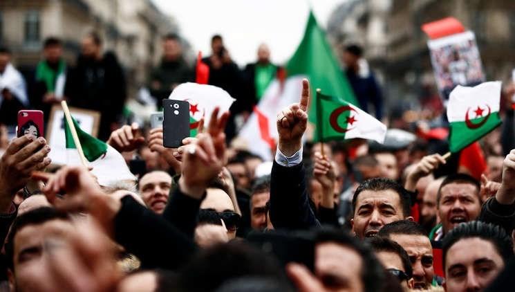 رئاسيات الجزائر .. الحل في استعادة الثقة