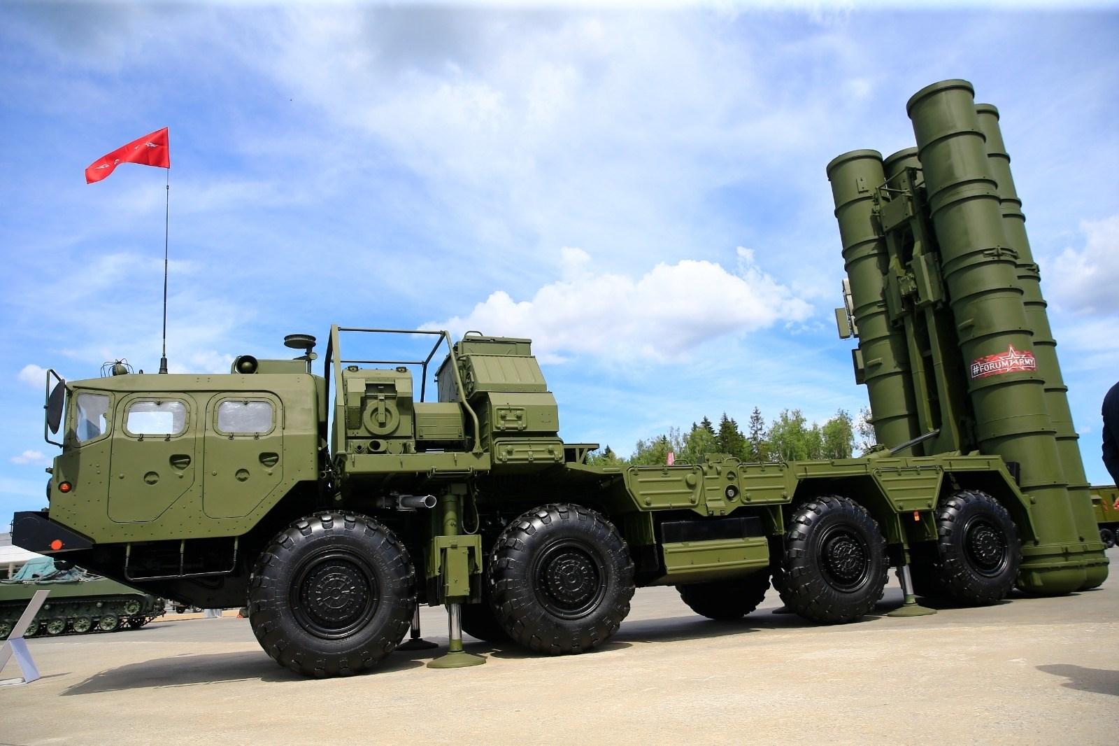 تركيا: أيّ عقوبات أميركية لن تؤثر على استخدامنا لمنظومة إس-400 الروسية