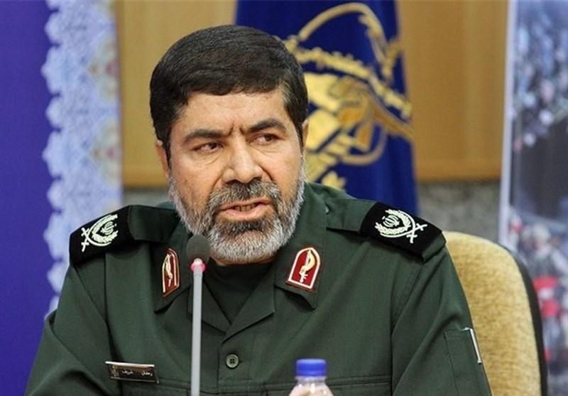 """الحرس الثوري الإيراني: تصريح قرباني عن تدمير """"تل أبيب"""" من لبنان محرّف"""
