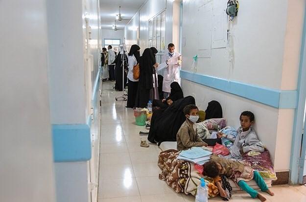 حكومة صنعاء: التحالف السعودي منع إدخال جهازٍ لعلاج الأورام السرطانية إلى اليمن