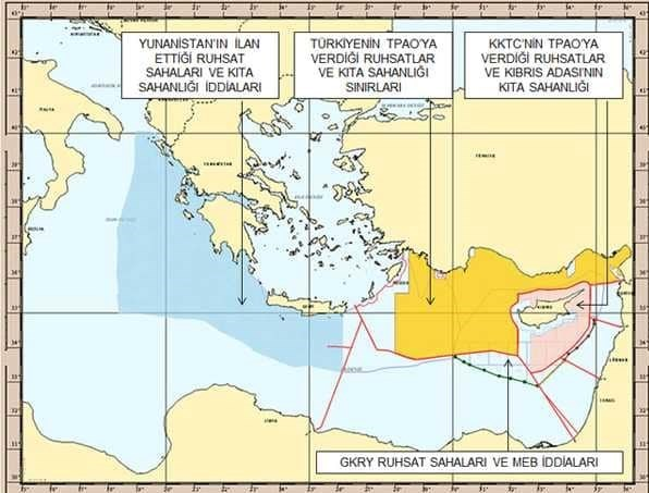 اتفاق إردوغان- السرّاج.. فصل جديد من الصراع شرقي المتوسّط