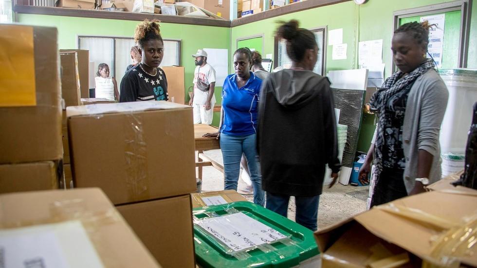 تأييد لاستقلال جزيرة بوغانفيل: خطوة نحو ولادة أحدث دولة في العالم