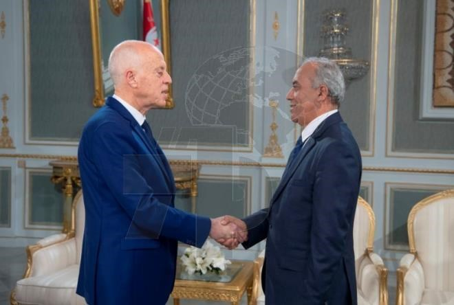 الجملي يطلب تمهديد مهلته لتشكيل الحكومة التونسية