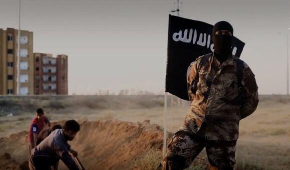 """نيوزويك"" تحذر: إذا سقطت إيران، سيصعد داعش مجدداً"