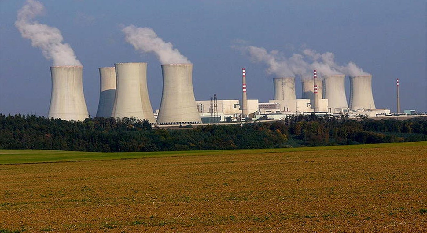 تاريخ الطاقة