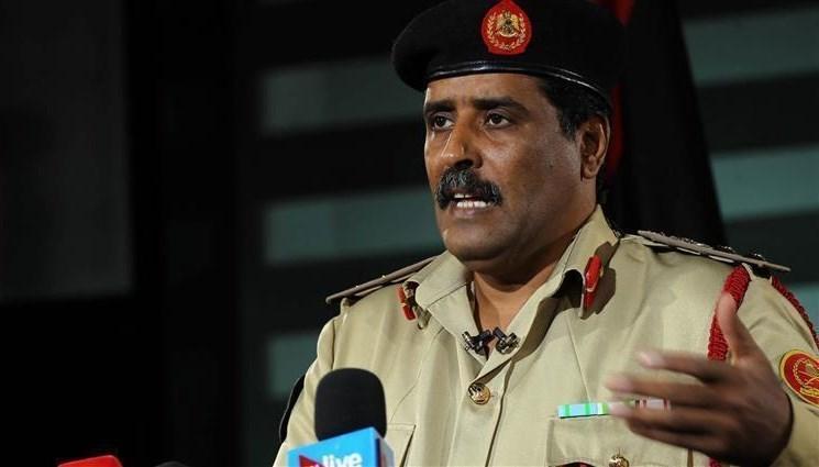 مصدر عسكري ليبي: محاور القتال في طرابلس تشهد اشتباكات عنيفة.. والسراج يعلّق