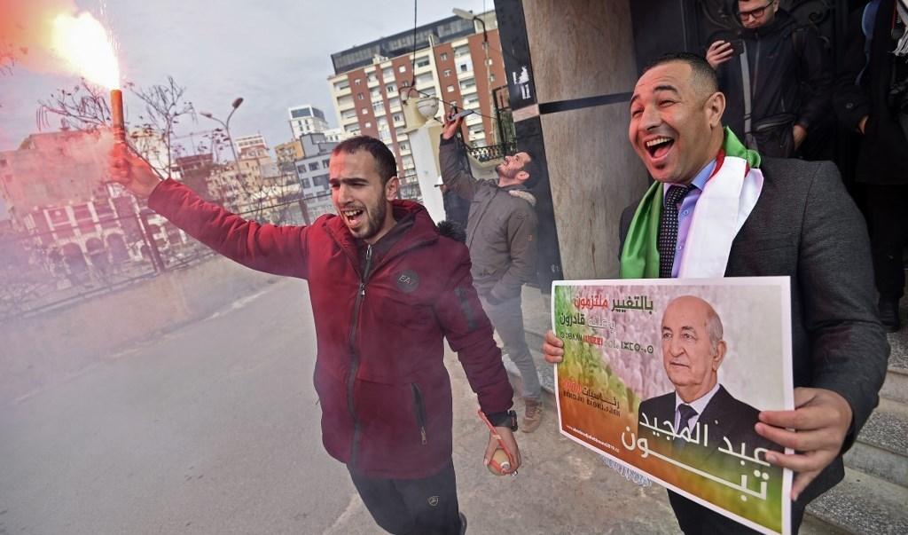 من هو الرئيس الجزائري عبد المجيد تَبون؟