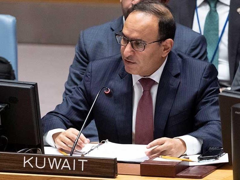الكويت: لا نرغب برؤية إيران محاصرة ومعزولة