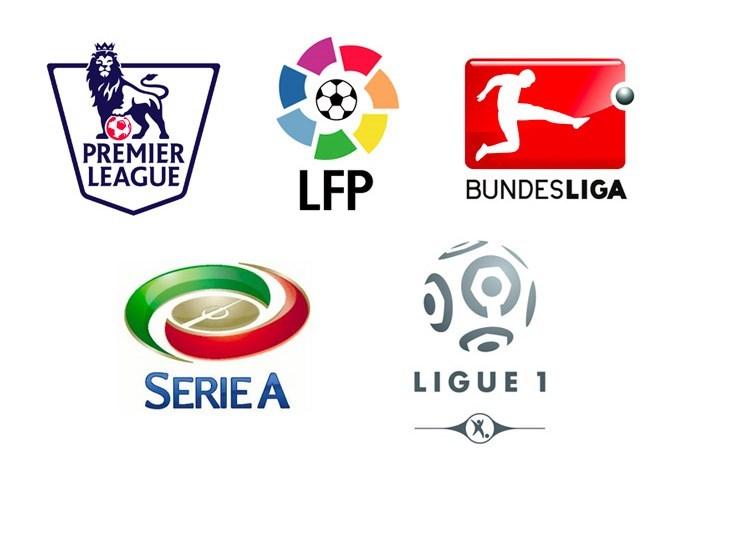 برنامج البطولات الأوروبية لكرة القدم