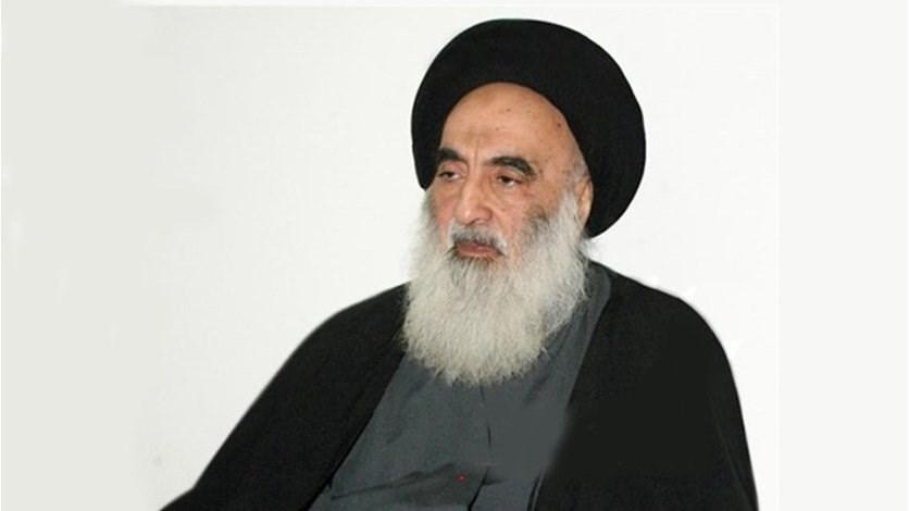 السيد السيستاني: نشجب بشدة جريمة الوثبة وندعو إلى حصر السلاح بيد الدولة