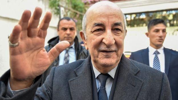 ما بعد رئاسيات الجزائر.. المشهد المأزوم