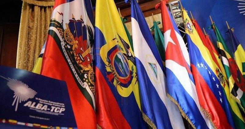 """افتتاح قمة """"منظمة التحالف البوليفاري"""" في كوبا"""