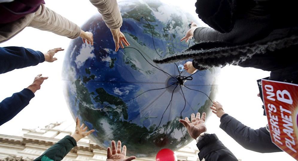 مؤتمر مدريد يفشل في التوصل إلى اتفاقٍ بشأن المناخ