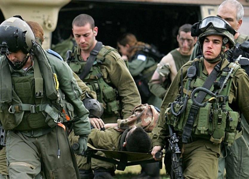 """57277 معاقاً في التأهيل.. """"إسرائيل"""" تحيي ذكرى تكريم جرحى جيشها"""