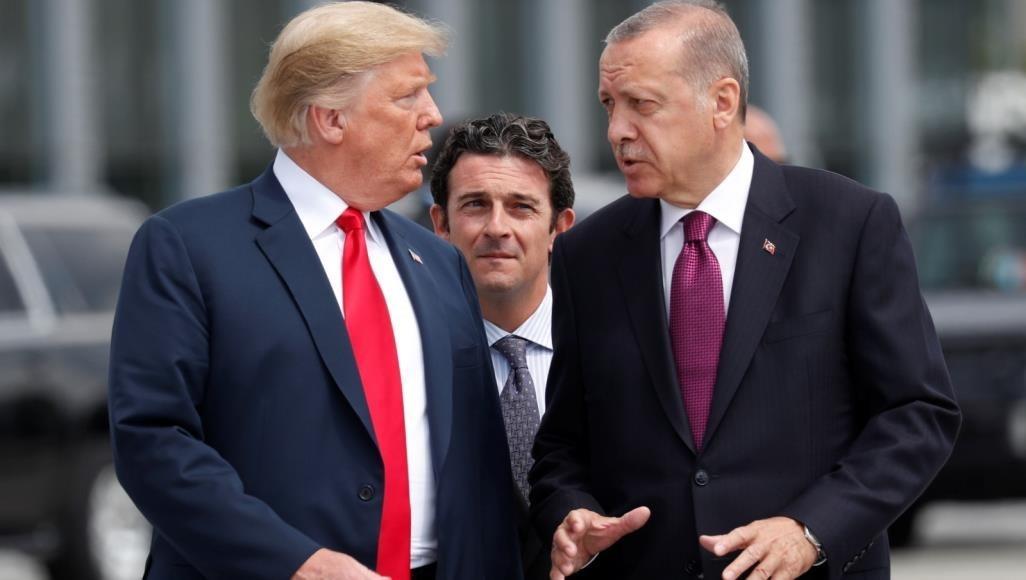 تركيا.. سمكة في الصنّارة الأميركية