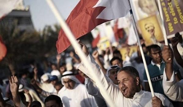 """المعارضة البحرينية تدين تطبيع المنامة مع """"إسرائيل"""""""