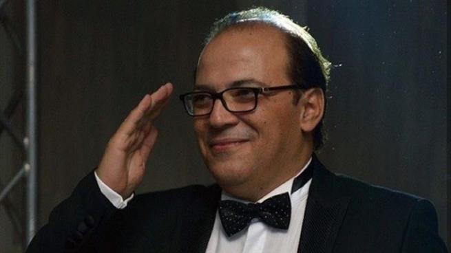 """وفاة المخرج """"ياسر زايد"""" عن 48 عاماً"""