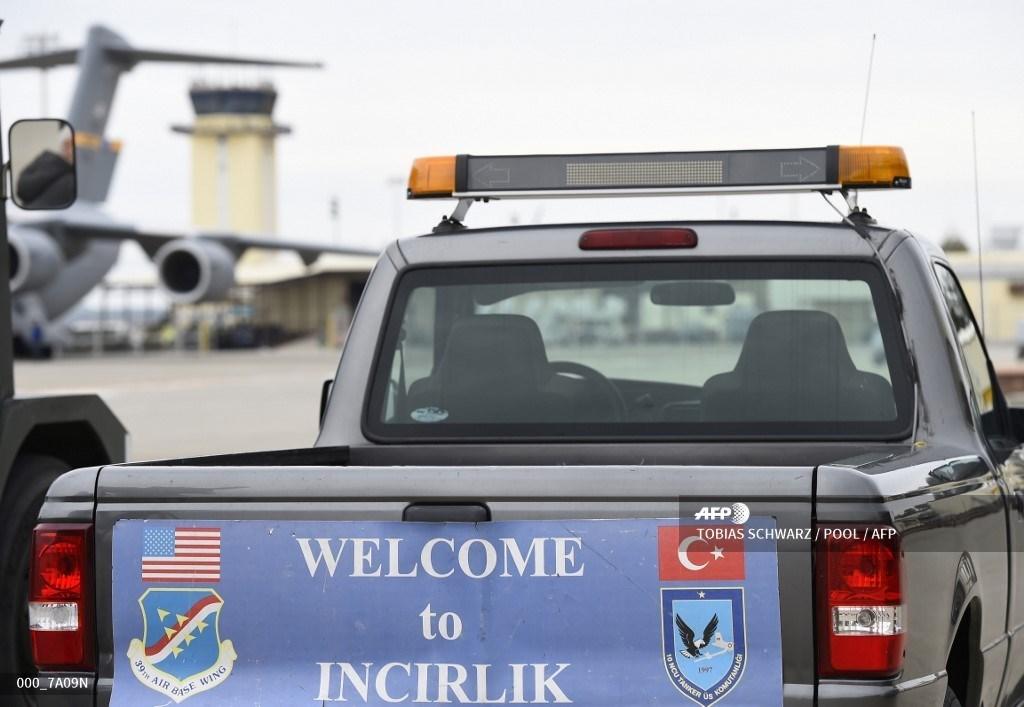 جدل بشأن إمكانية إغلاق قاعدة انجرليك الجوية
