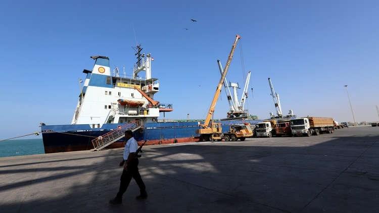"""""""أنصار الله"""" تعلن عن اتفاق لفتح ممرين إنسانيين في الحديدة"""