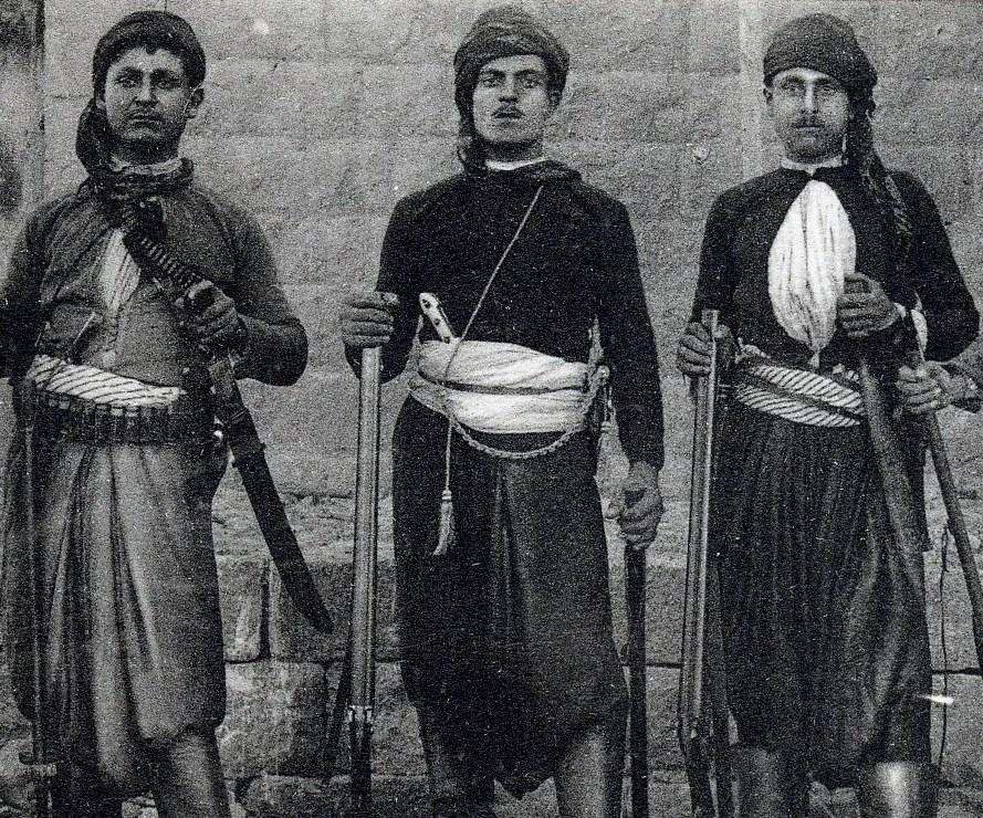 """ثورة لبنان """"موديل 1858"""".. كيف انتصر طانيوس شاهين؟"""