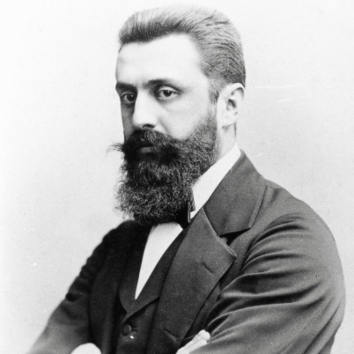 نشاط الحركة الصهيونية بين عامي 1897 و 1904