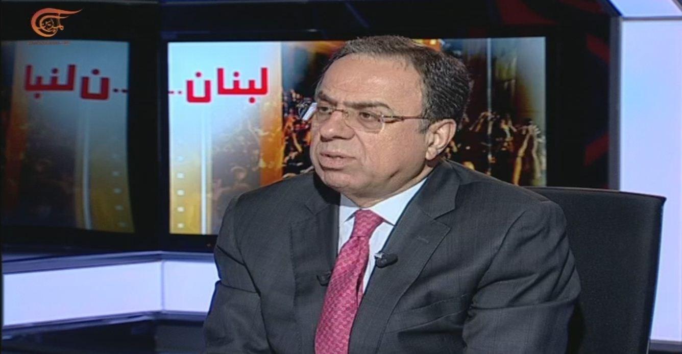 وزير الاقتصاد اللبناني: نحن في مرحلة حساسة جداً وقد تصبح خطرة جداً