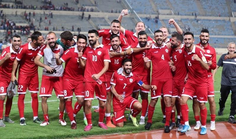 الاتحاد اللبناني يعلن قائمة المنتخب الأولية لمواجهة تركمنستان