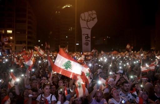 أيّ دورٍ لعبته وسائل التواصل الاجتماعي في احتجاجات لبنان؟