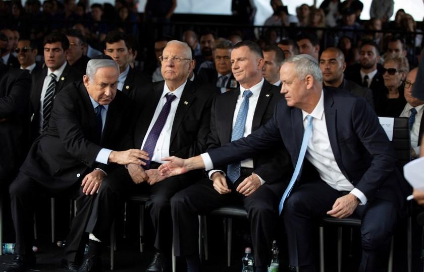 """""""الليكود"""": نتنياهو رئيساً مؤقتاً لـ """"ضم غور الأردن"""""""