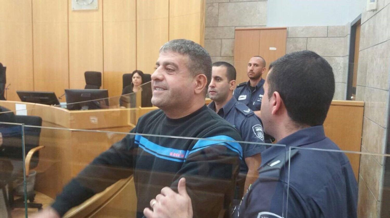 الأسير المقت يوضح سبب رفضه عرض الإفراج المشروط إلى دمشق