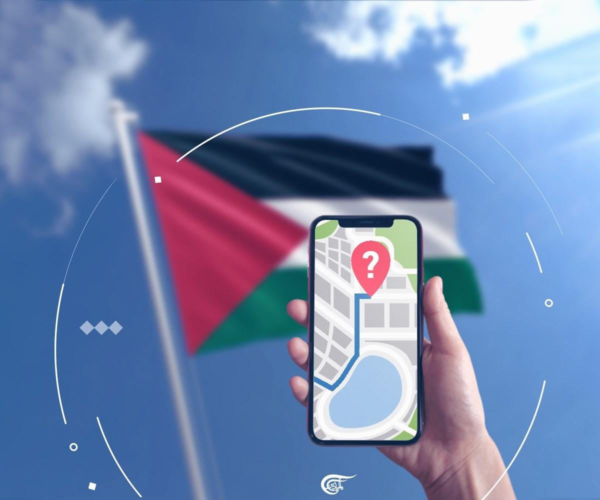 """شركات التكنولوجيا العملاقة تتواطأ مع """"إسرائيل"""" على الفلسطينيين"""