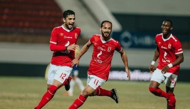 الدوري المصري: الأهلي يعزّز صدارته