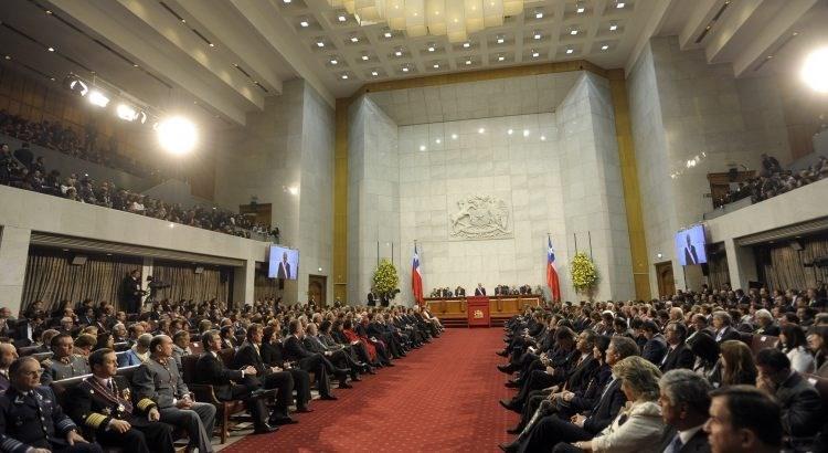 مجلس النواب التشيلي يوافق على إجراء استفتاء حول استبدال الدستور