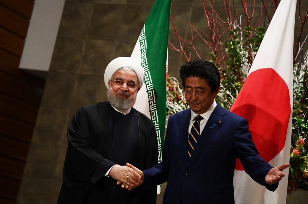 روحاني: العقوبات الأميركية على إيران ستواجه طريقاً مغلقاً