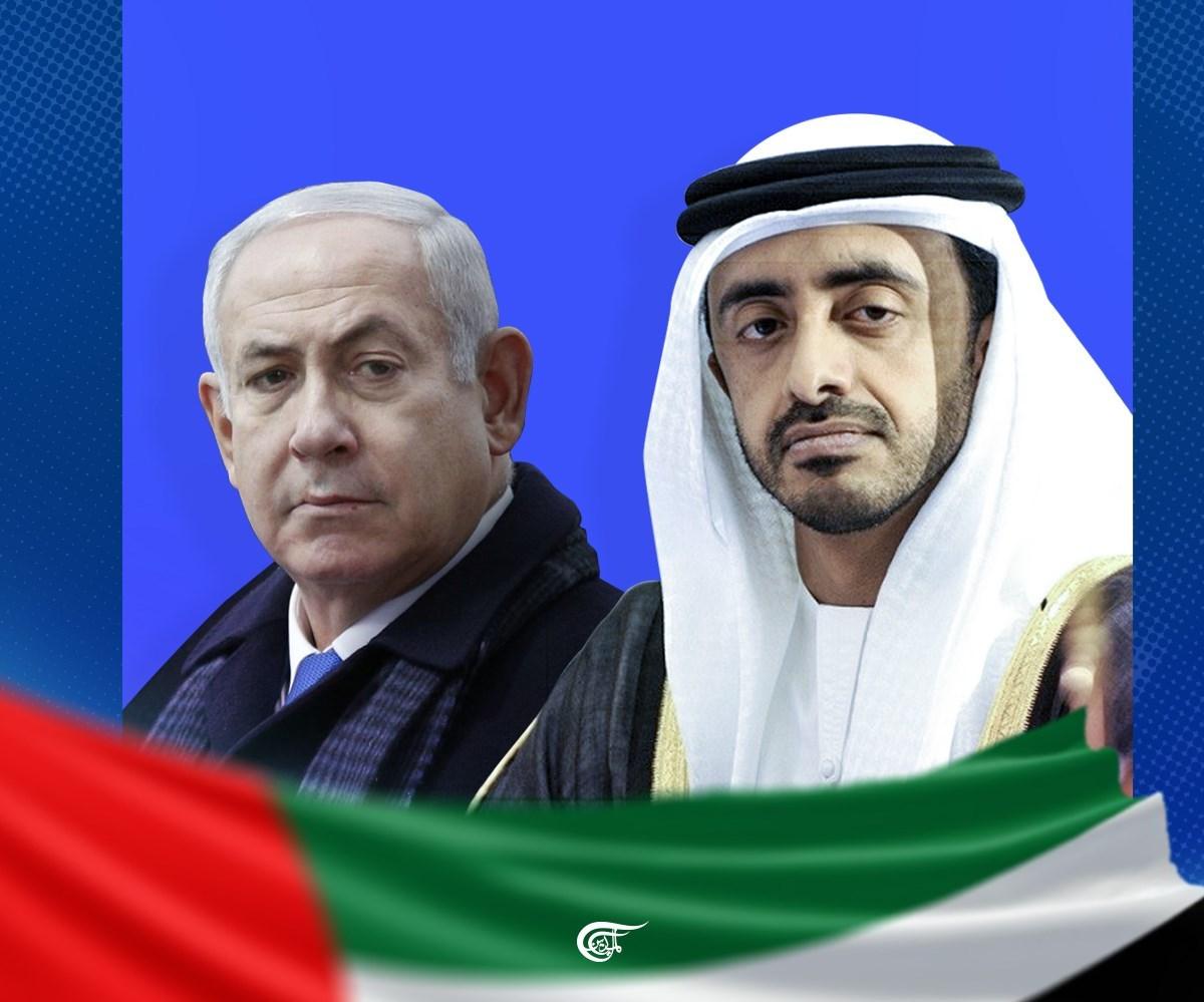 وزير الخارجية الإماراتي يروّج للتطبيع ونتنياهو يرحّب