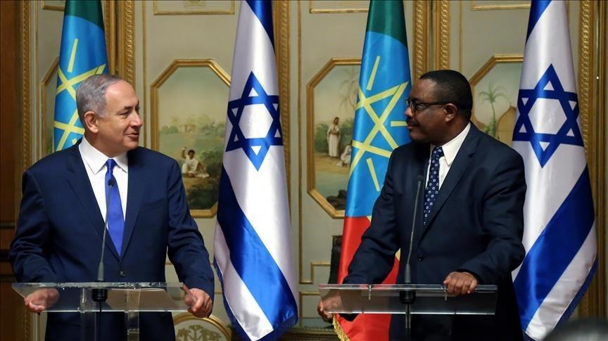 """""""إسرائيل"""" تعرض على إثيوبيا مساعدتها في إدارة ملف المياه"""
