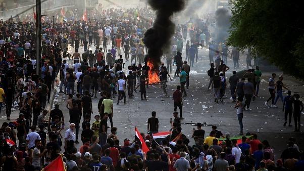 """كتلة """"صادقون"""": تصريح النائب عوّاد عن الرئيس العراقي لا يمثلنا"""