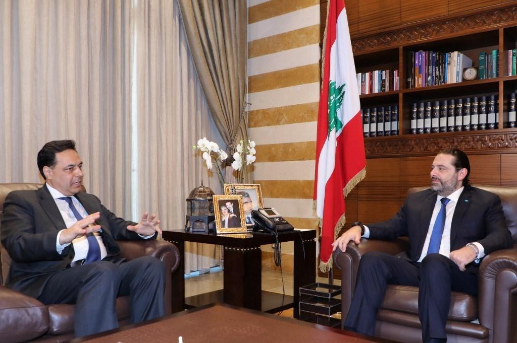 رئيس الوزراء اللبناني المكلّف: لن أعتذر عن تشكيل الحكومة