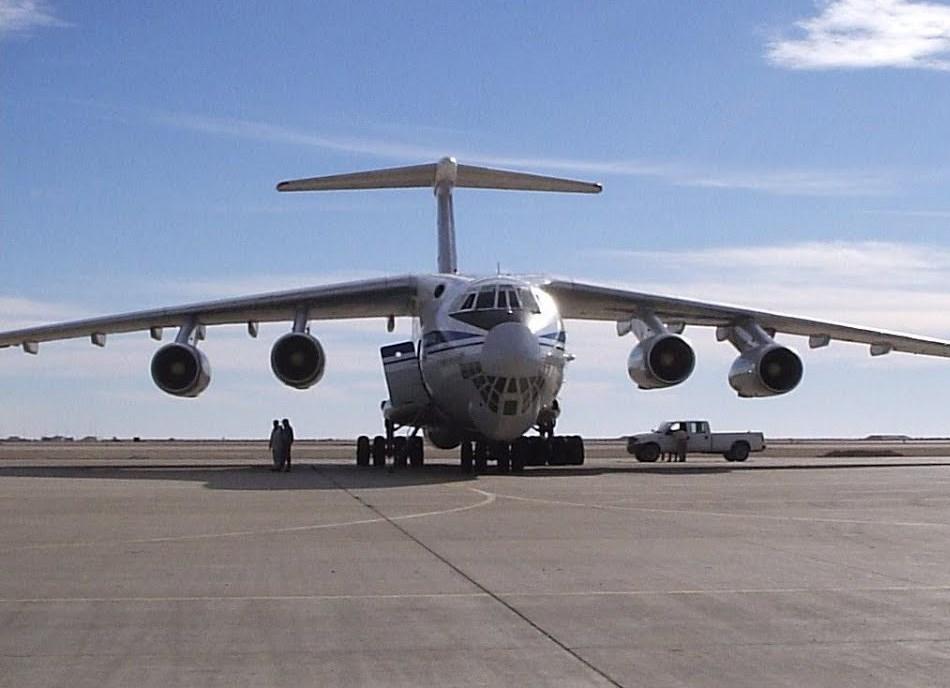 إحداها أتت من تركيا.. الجيش الليبي: سنسقط أي طائرة تدخل الأسلحة