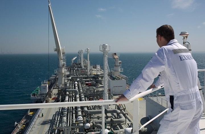 وزير الطاقة الإسرائيلي يوقع على تصاريح تصدير الغاز إلى مصر