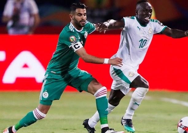 3 نجوم يتنافسون على جائزة أفضل لاعب في أفريقيا
