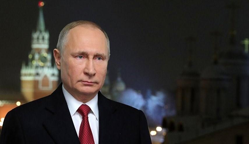 """روسيا """"البوتينية"""" أكثر ثقة هذا العام"""