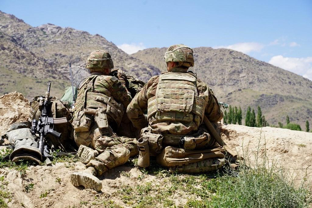طالبان تعلن مسؤوليتها عن مقتل جندي أميركي في أفغانستان