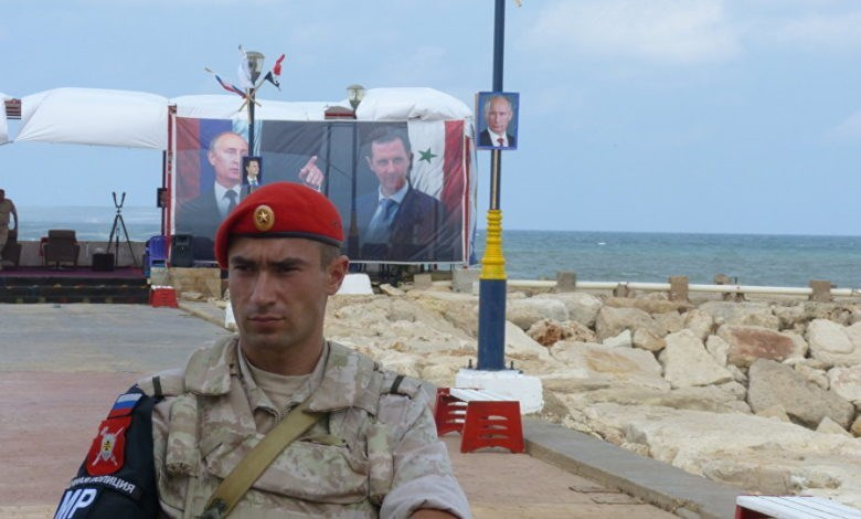 بوتين: الوجود الروسي في طرطوس السورية ضمان للاستقرار في المنطقة