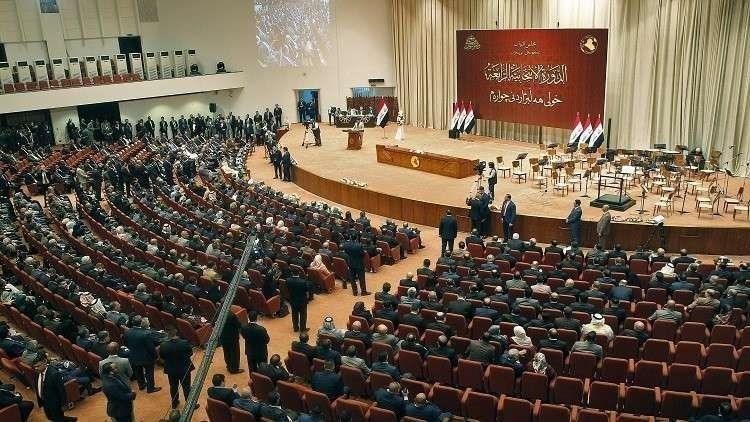 مجلس النواب العراقي يرفع جلسته بعد إقرار قانون الانتخابات