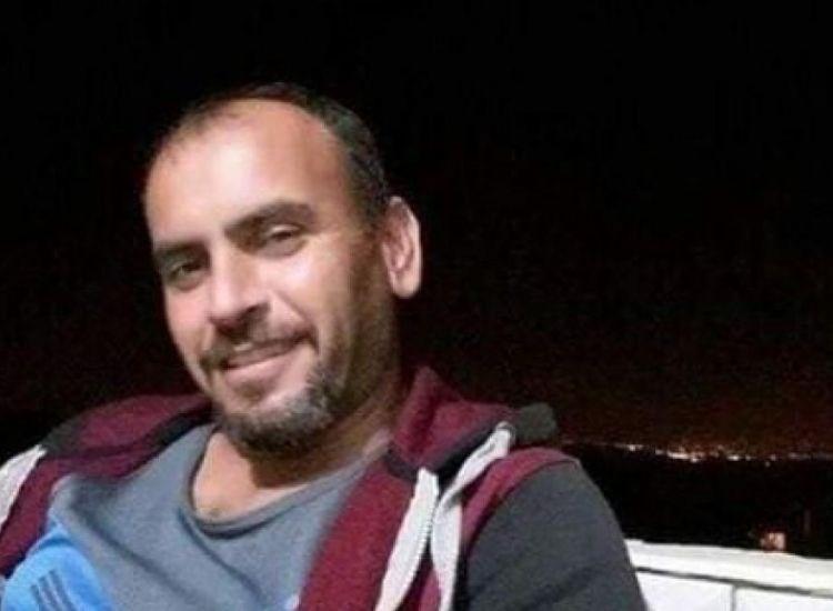 كعبي: الاحتلال ينوي قتل الأسير أحمد زهران جوعاًّ!