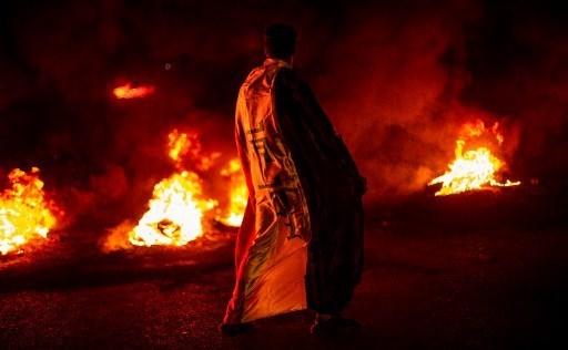 العراق: داعش ينفذ هجوماً في صلاح الدين واستمرار قطع الطرقات