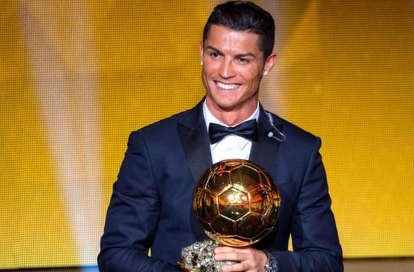 رونالدو في 2020... أرقام قياسية وكرة ذهبية