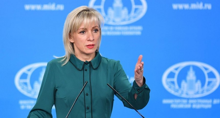 موسكو تتهم واشنطن بعرقلة سفر دبلوماسييها إلى الأمم المتحدة بتواطؤ مع غوتيرش